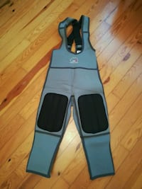 Sail Equipment Australia Hiking Pants YELKEN TRAPEZLİK HP004 Beden:L