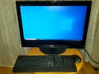 LENOVO ThinkCentre M93z, all in one