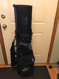 Airbag Hybrid Travel Golf Carrier Calgary, T2Y 3A1