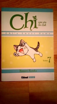Chi une Vie de Chat - Tome 7 Tourcoing