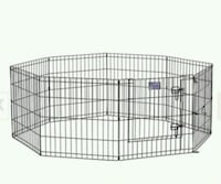 Dog playpen  541 km