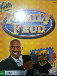 Family feud box game Queens, 11429