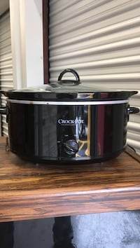 3 quart crockpot last seven years old Pacific, 98047