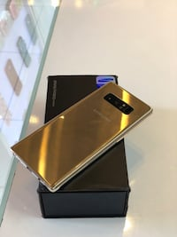 Samsung Galaxy Note8 64Gb 8872 km