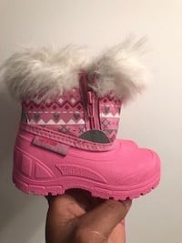 New boots size: 5 Gatineau, J8Y 6X4