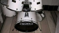 Mapex Venus series drums shell pack