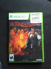 Bound By Flame - Xbox 360 Brumley, 65017