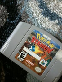 Pokemon Stadium Hamilton, L8R 1E3