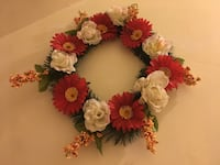 Wreath  Springfield, 22153
