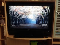 Tv LG full HD  Stockholm, 163 73