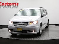 2016 Chrysler Town & Country Touring Alexandria, 22304