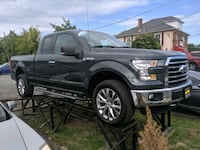 2016 Ford F-150 Bowie
