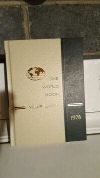 1978 The World Book Telford, 37690
