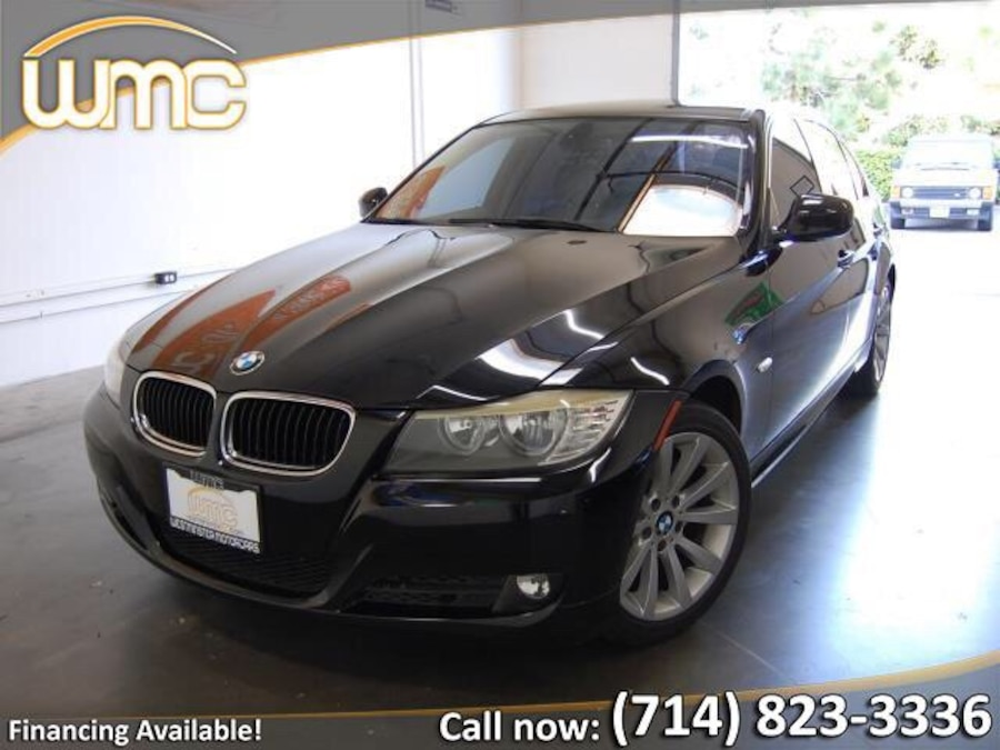Used 2010 Bmw 328i Sulev In Westminster