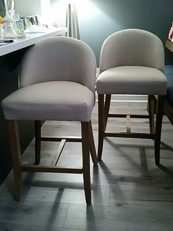 Brilliant Counter Height Bar Stools From Bouclair Gmtry Best Dining Table And Chair Ideas Images Gmtryco