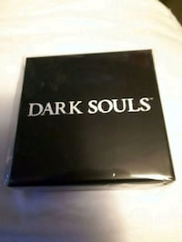 Dark souls pin set 554 km