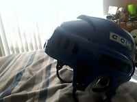 Hockey helmet CCM Richmond, V6Y 1P6