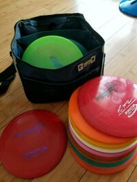 Innova disc golf bag Orangevale, 95662