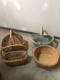Baskets Arlington, 22202