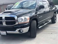 Used 2006 Dodge Ram 1500 Mega Cab for sale Bakersfield