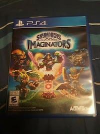 Skylanders game no book