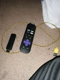 roku 2 stick and remote with USB cable Prior Lake, 55372