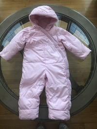 18-24 month GAP snowsuit in excellent condition Edmonton, T6H 3A8