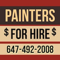 PAINTING PAINTER PAINTER
