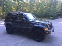Jeep - Liberty - 2005 Brentwood