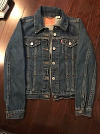 Levi denim jacket  Courtice, L1E 2E2
