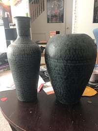 Vases Wilmington, 28403