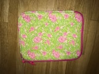 Lilly Pulitzer Computer Sleeve Tulsa, 74135