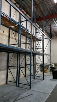 Structural Pallet Racks Pineville, 28134