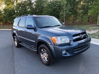 2005 Toyota Sequoia Sterling