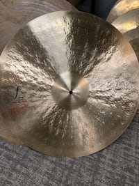 Sabian Legacy Heavy Ride 22""