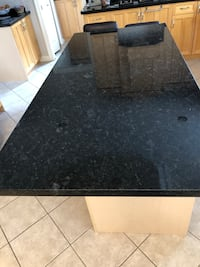 Black Granite Counter Top Coquitlam, V3E 2Y9