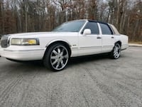 Lincoln - Town Car - 1997 Elkridge