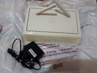 Access Point / Router