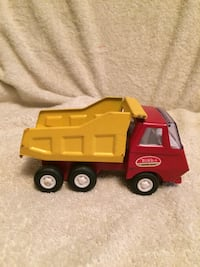 "Vintage Tonka Mini Dump Truck 1970s 5"" long Fairfax, 22030"