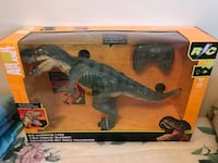 Rc toy dinosaur brand new in box Toronto, M1J 2A7