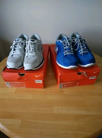 Nike Dual Fusion Runners Mississauga, L5N 3K8