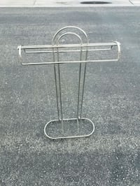 stainless steel clothes drying rack Las Vegas, 89169