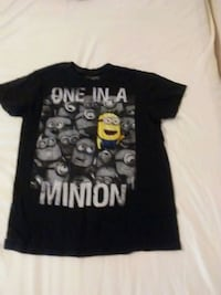 Despicable m Hollywood, 33024