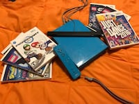 Sony PS3 console with controller and game cases Concord, 28027