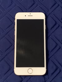 iPhone 6 Silver Spring, 20906