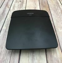 Linksys router Innisfail, T4G 1X4