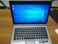 "Hp Elitebook 2570p i5vpro 4gb ram 320 Hdd 12.5""  Feritpaşa Mahallesi, 42060"