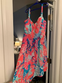 Lilly Pulitzer dress  Frederick, 21703
