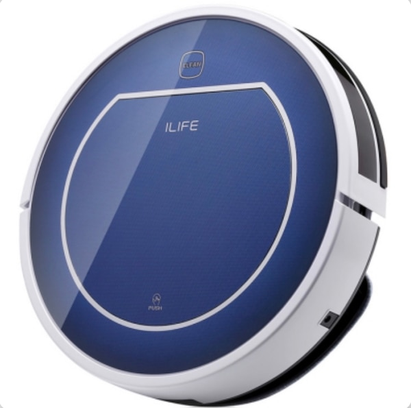 Smart Mute Sweeping Robot Automatic Rechargeable Vacuum Cleaner Remote Controlled Dust Cleaning