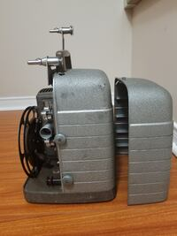 Bell and Howell movie projector working fine Mississauga